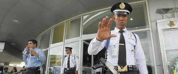 philippine-security-guard