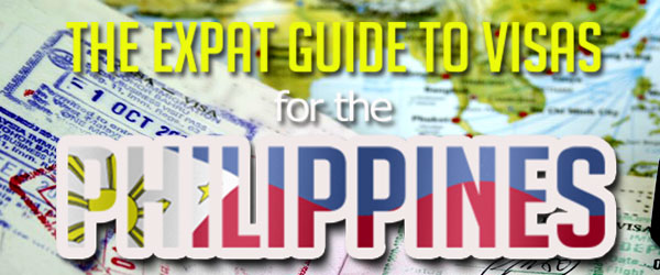 visas for the philippines