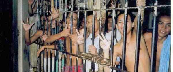 Living Behind The Fence Retiring To The Philippines