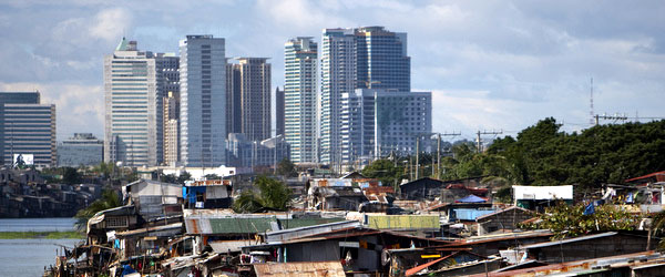 Some People Call It Third World Retiring To The Philippines