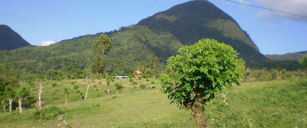 Mountain Resorts of Greater Bacolod
