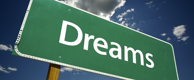 Dreaming Different Dreams
