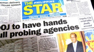 What's The Latest Balita?