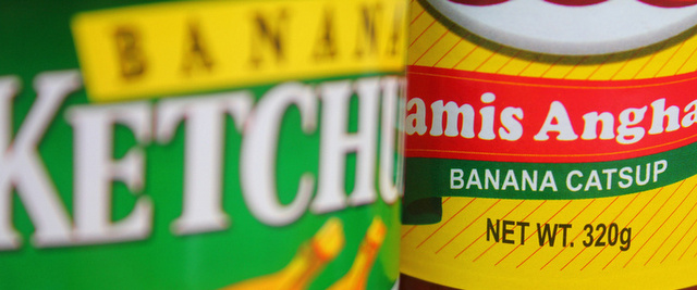 how to make filipino spaghetti with banana ketchup